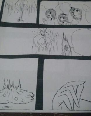 Absalon chapter 6 deity of fear part 2 -3