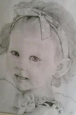 Alissa age 2