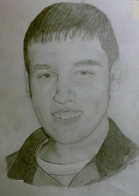 Josh age 20