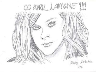 Avrile Lavigne