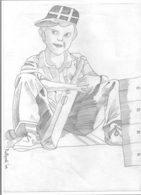 Cartoon Sketches2