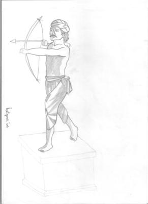 Cartoon Sketches3