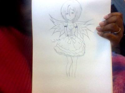 Dark Angel :3