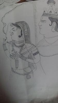 Indian Bride Dream