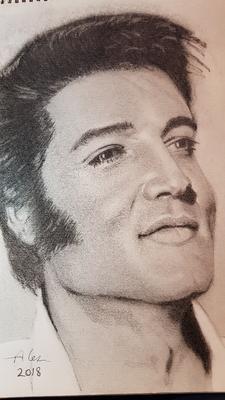 Elvis Presley 2