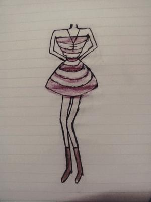 fashion model02
