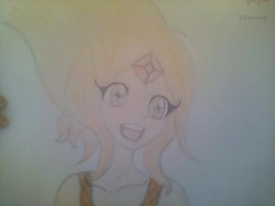 Flame Princess ;P