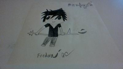 Fredora