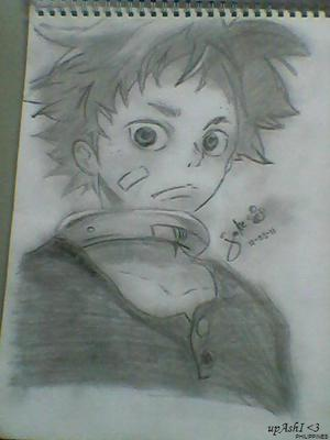 Ganta of Deadman Wonderland