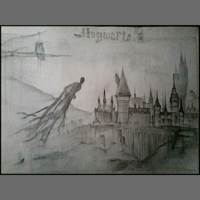 Hogwarts  (Harry Potter)