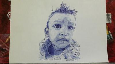 INNOCENT BABY BOY