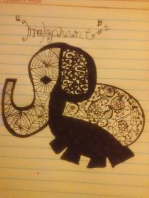irrelephant elephant