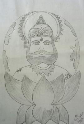 Maharaj Agrasen Ji
