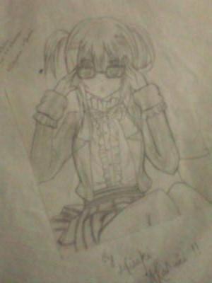 Mami chan of watashi ni xx shinasai