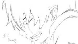 My Crying Anime Boy