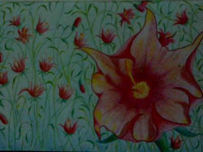 My Flowers 3