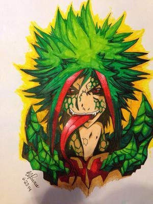 My Hero Drawings2