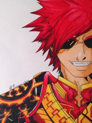 My Hero Drawings4