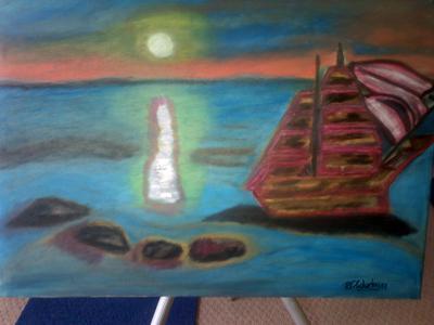 painting fun