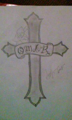 Omar's Cross
