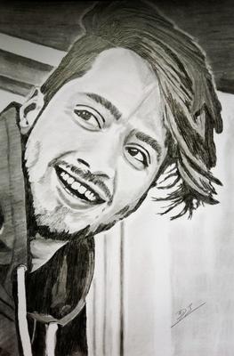 Portrait of mr faisu 07