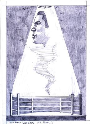 Mhd Ali