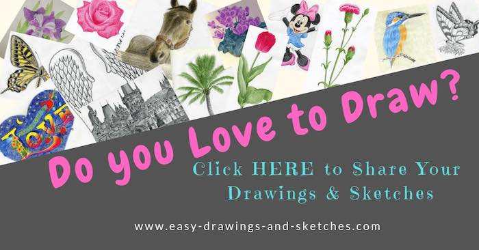 Do You Love To Draw?