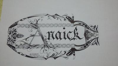 THE NAME ANAICK