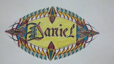 THE NAME DANIEL
