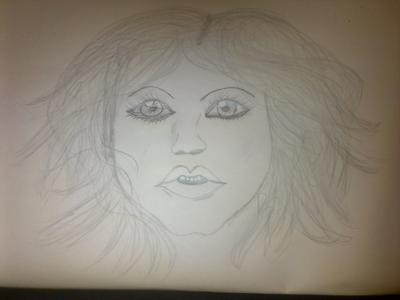 face drawing2