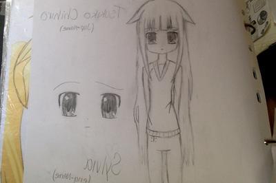 Chihiro Tsukiko