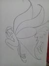 Easy & nice pencil sketch