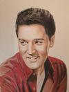 Elvis Presley Drawing No 21