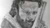 Rick Grimes TWD