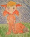 Slightly - aka. Lost boy/fox