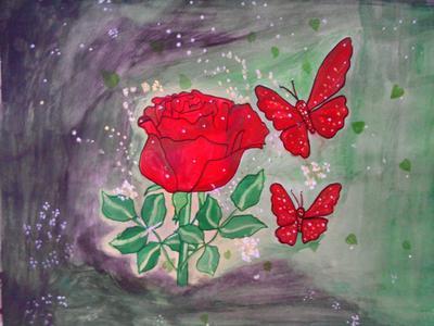 vanitha painting 2