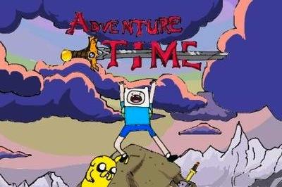 AdventureTime!! :3