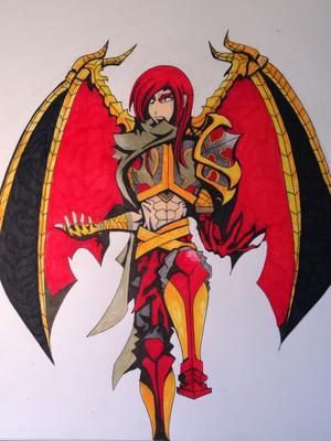 Anime Dracula