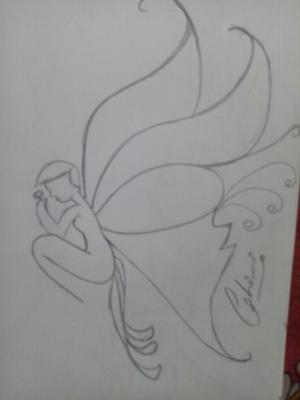 easy pencil sketch