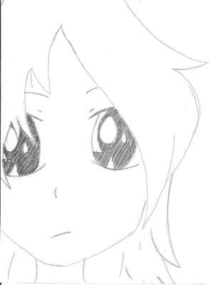 me as a manga!