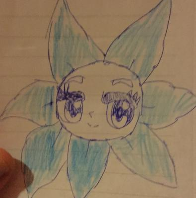 Emma Adams drawing ✍️