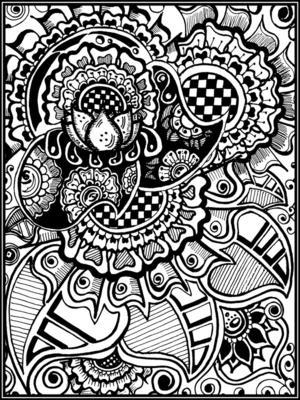 My art1