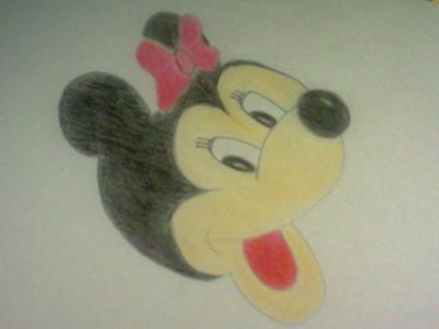 My Minnie