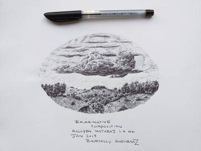 Quick Imaginary Art