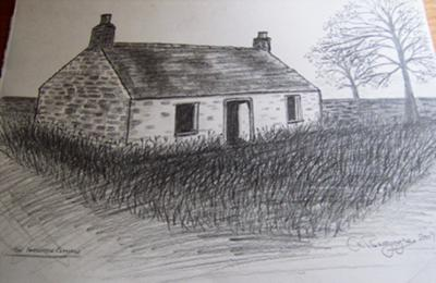 The Forgotten Cottage